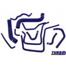 Vízcsőszett TurboWorks Subaru Impreza WRX STI 2000-05